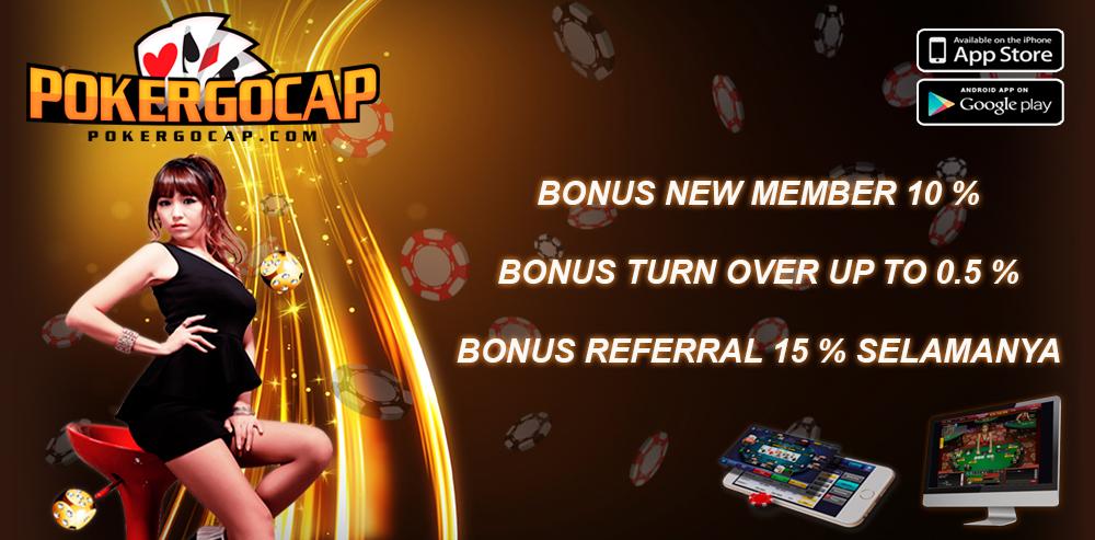 Poker Online | Situs Poker Online | Bandar Ceme - Pokergocap.com