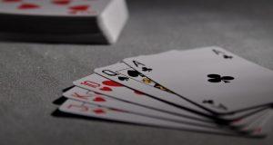 Delta Corp Poker