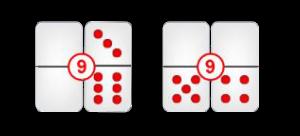 Kartu 9 ganda | Pokergocap.net
