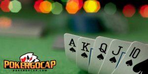 Poker Online Sering Keluar Jackpot