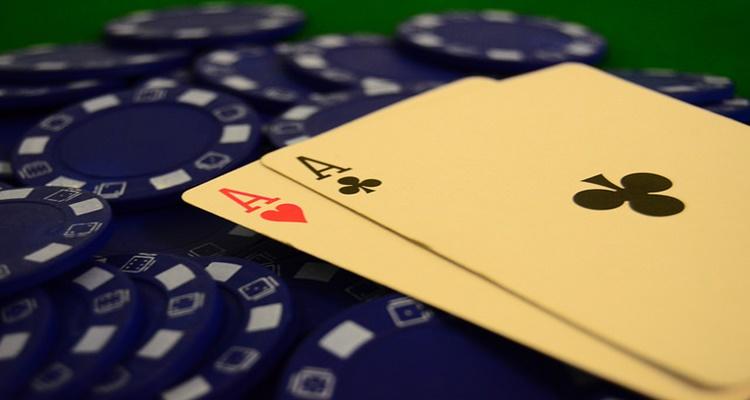 Pair A's | Agen Poker Terpercaya