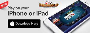 Pokergocap download iphone