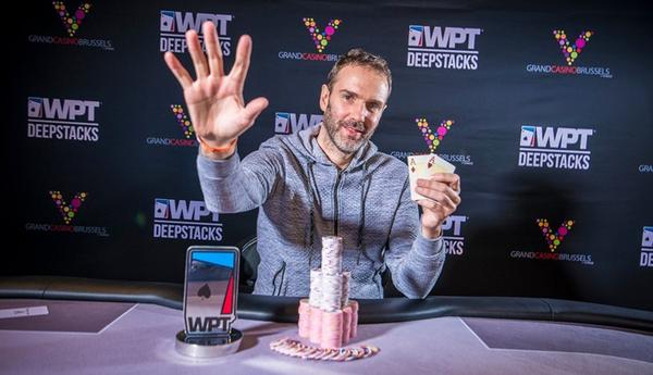 The Champions | Poker Uang Asli