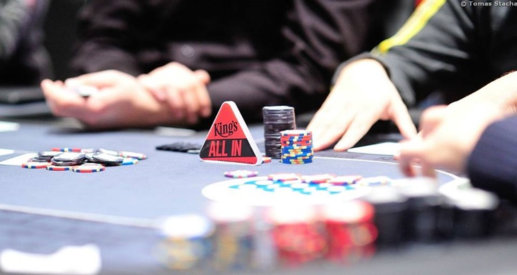 Tournament Event WSOP | Agen Poker Terpercaya
