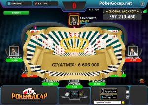Situs Bandar Ceme Paling Sering Keluar Jackpot | PokerGocap.com