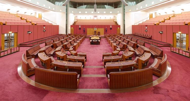 Australian Senate Parliament of Australia | Poker Online