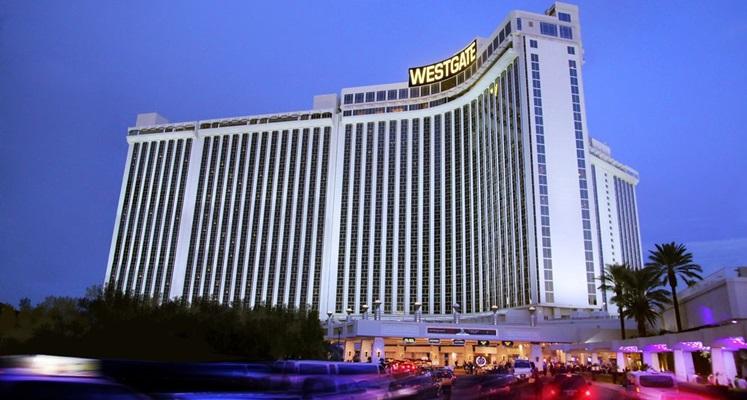 Westgate Las Vegas | Bandar Ceme