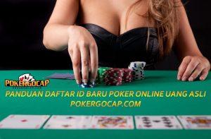 Peraturan Bermain Poker Online Indonesia