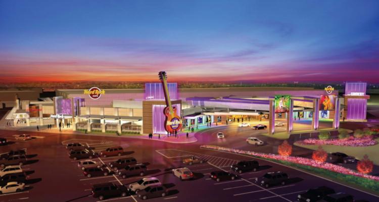 Northfied Park Casino   Capsa Susun Online