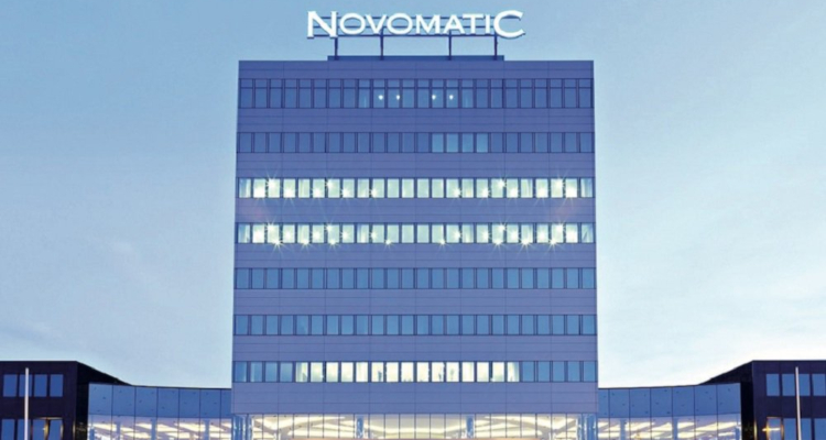 Novomatic | Poker Online Indonesia
