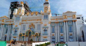 Poker Indonesia - Empat operator junket berlisensi untuk Imperial Palace