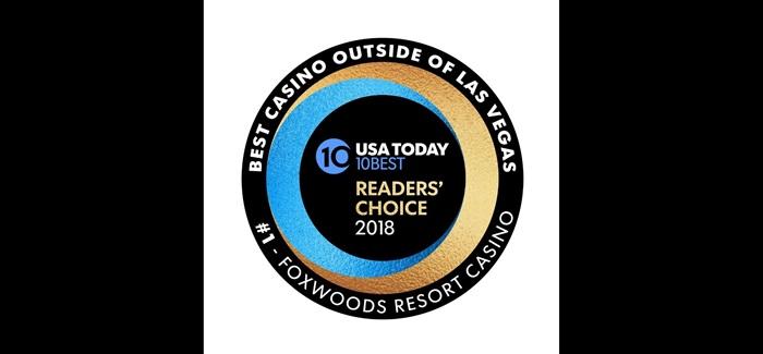 Poker Online - Foxwoods Resort Casino memilih Kasino Terbaik