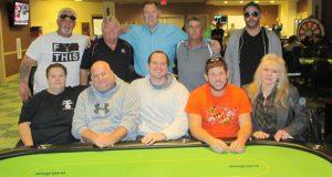 Poker Uang Asli - Juergen Trager memenangkan acara utama Delaware Poker