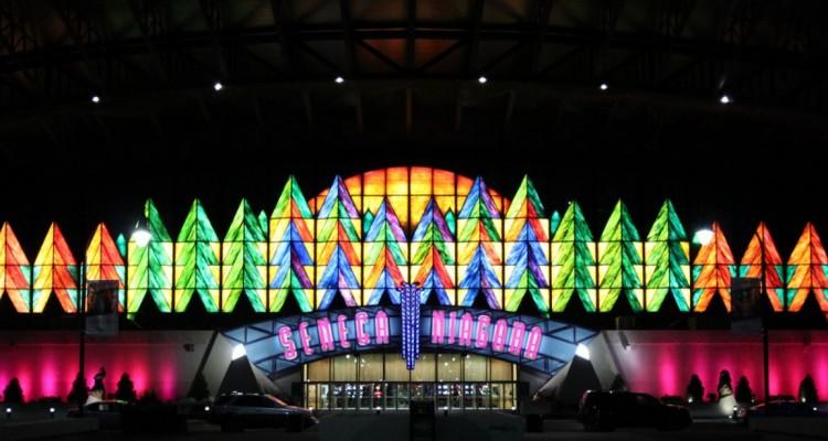 Poker Uang Asli - Seneca Niagara Resort Casino menjadi tuan rumah Western New York