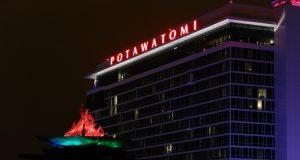 Poker Indonesia - Tonggak baru dicapai dengan proyek Potawatomi Hotel Casino