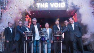 Poker Indonesia - Void diluncurkan di Resorts World Genting Malaysia