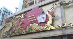 Poker Online - Golden Dragon Group memikirkan lisensi kasino Macau