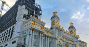 Poker Online - Imperial Palace Saipan meminta perpanjangan tenggang waktu