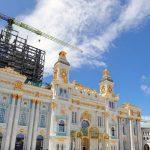 Poker Uang Asli - Pengembang Imperial Palace Saipan meminta perpanjangan waktu