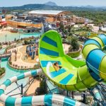 Super 10 - Jeju Shinhwa World akan debut fasilitas Shinhwa Waterpark