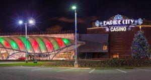 Poker Online - MGM Resorts International terkena pembatalan New York