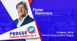 Dominoqq - Pieter Remmers Akan Memoderasi Sesi Panel Prague Gaming