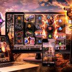Dominoqq - Skor Red Rake Gaming Dengan Slot Video Bonnie dan Clyde baru