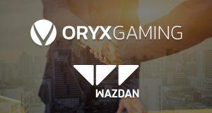 Dominoqq - Wazdan Memperluas Jangkauan Dengan Kesepakatan Oryx Gaming
