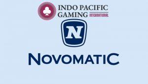 Superten - Novomatic Menandatangani Kesepakatan Distribusi Dengan IPG
