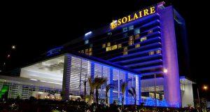 Agen Super 10 - Lebih Banyak Pembagian Untuk Pelanggan Setia dari Solaire Casino