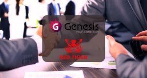 Agen Superten - Genesis Global Penawaran Pemain Dengan Red Tiger Gaming