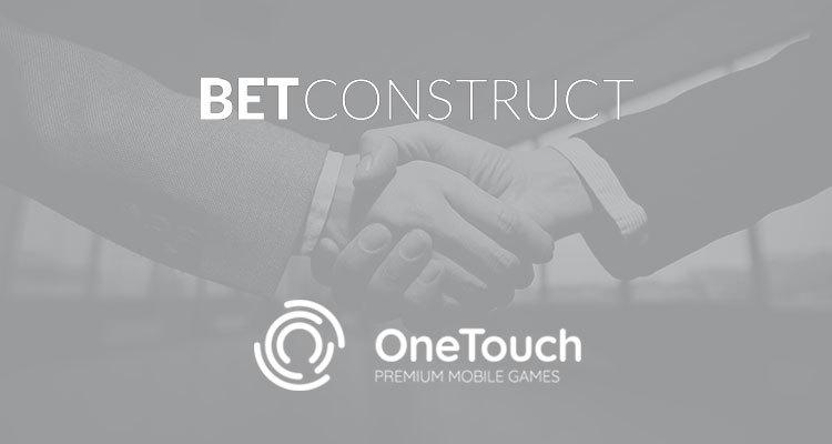 Daftar Domino Qiu Qiu - OneTouch Untuk Memasok Judul Ponsel Pertama Ke BetConstruct