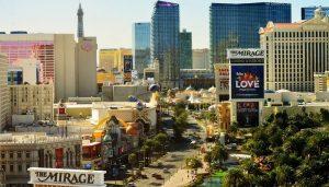 Poker Online Indonesia - Pendapatan Casino Nevada Flat Untuk Februari Mendapat Penaikan