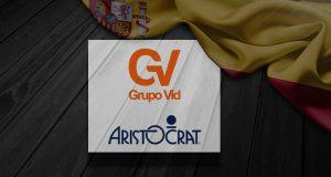 Superten - Grupo Vid Memperbarui Kontrak Dengan Aristocrat Distributor Spanyol