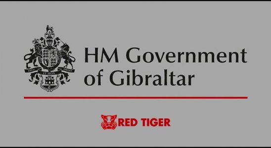 Agen Superten - Red Tiger Gaming Menerima Lisensi Permainan Gibraltar