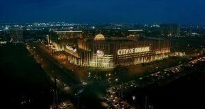 Poker Online - Pengembang City of Dreams Mengamati Ekspansi Filipina
