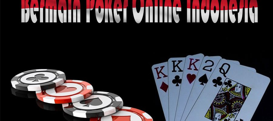 Link Alternatif Poker Online Indonesia