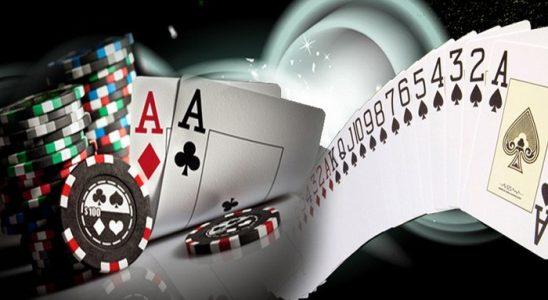 Judi Poker Online Dengan Minimal Deposit Termurah