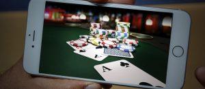 Situs Judi Poker Online Melalui Handphone