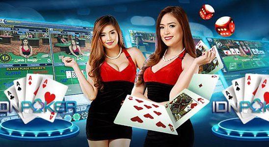 Agen Idn Poker Asia Minimal Deposit Murah