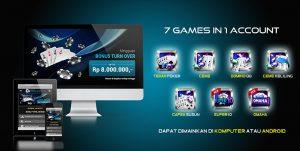 Agen Idn Poker Terbaik dan Terpercaya se Indonesia