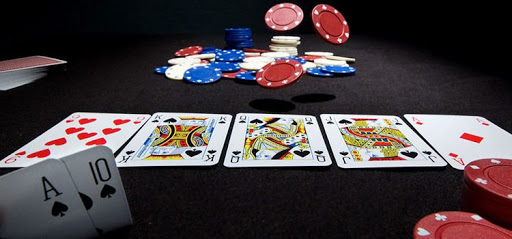 Ciri Ciri Agen Judi Idn Poker Terbaik Dan Berkualitas