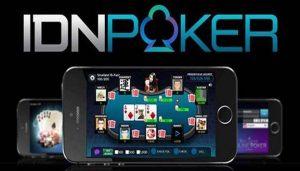 Daftar Idn Poker Online Terpercaya Indonesia