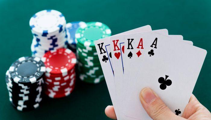 Situs Agen Judi Idn Poker Uang Asli Terbaru