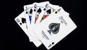 Memilih Agen Idn Poker Online Resmi dan Terpercaya