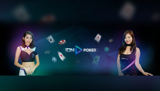 Agen IDN Poker Online Terpercaya 2020