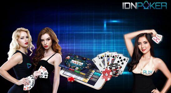 Aplikasi IDN Poker Terpercaya dan Berkualitas