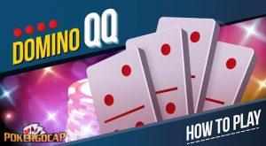 Bermain Lewat Aplikasi PokerGocap Sebagai Agen Domino QQ Online
