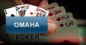 Cara Bermain Omaha Di Situs Idn Poker Online