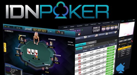 Cara Mengetahuin Agen IDN Poker Terpercaya